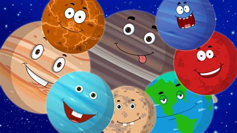 planet song preschool solar system song 270 | maxresdefault