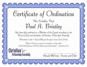 deacon appreciation gift just bcause With deacon ordination certificate template
