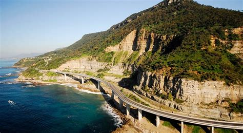 Sea Cliff Bridge Wikipedia