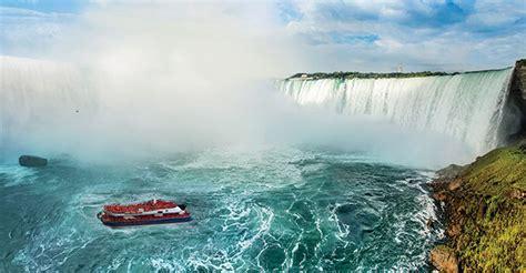 Best Boat Ride In Niagara Falls by Niagara S Best Tour Niagara Falls Tours