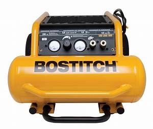 Bostitch 200psi Oil Free Compressors Tool Box Buzz
