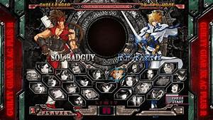 Guilty Gear XX Accent Core Plus R Coming To PC On May 26