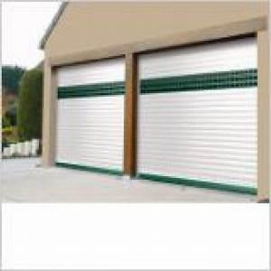porte de garage enroulable carrol portes de parking With soprofen porte de garage