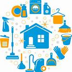 Clipart Housekeeping Icon Cleaning Transparent Clean Webstockreview