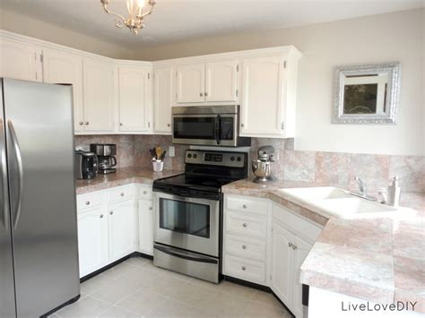 Favored White Themes Kitchen Paint Colors For Cabinets