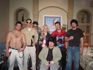 Trailer Park Boys | Boy halloween costumes, Trailer park ...