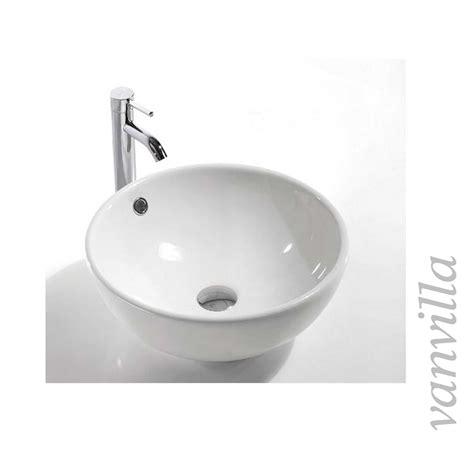 Waschbecken Küche Keramik by Waschbecken Keramik Aufsatzbecken Rund Aufsatzwaschbecken