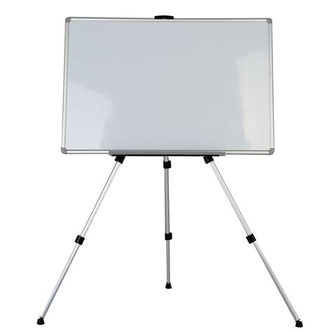 rolling whiteboard zd foldable easel style mobile mini magnetic erase