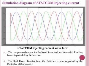 New Statcom Control Scheme For Power Quality Improvement
