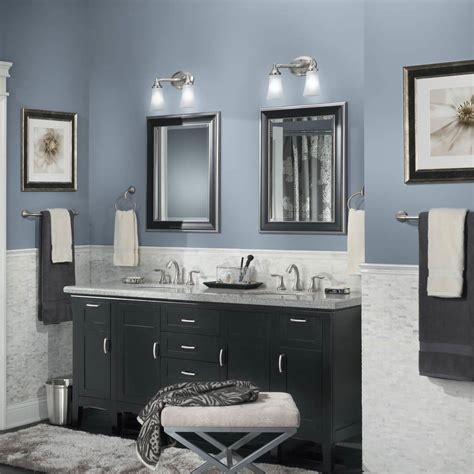 contemporary bathroom vanity ideas 45 best paint colors for bathrooms 2017 mybktouch com