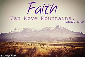 FAITH QUOTES BIBLE TUMBLR image quotes at relatably.com
