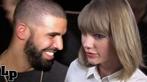 Taylor Swift & Drake Are Currently Dating - YouTube