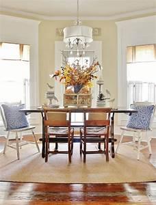 le tapis jonc de mer pour le salon classique en 60 belles With tapis chambre bébé avec bac fleur interieur