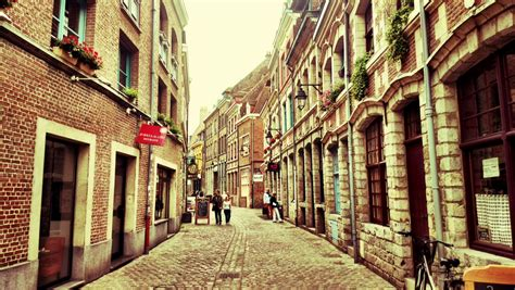 Lille, France  A Separate State Of Mind  A Blog By Elie