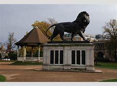 Forbury Gardens Reading, England Address, Park Reviews