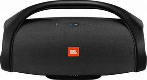 Beste Jbl Box : jbl boombox portable bluetooth speaker black ~ Kayakingforconservation.com Haus und Dekorationen