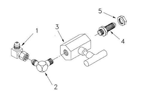 Figure C-6. High Pressure Shut-off Assembly (pa008