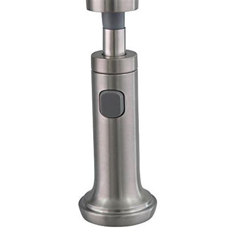 Kohler K R10651 SD VS Sous Pro Style Single Handle Pull