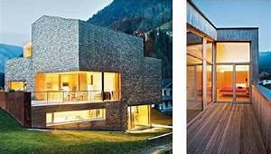 Holz Im Außenbereich : verwendung von holz im au enbereich medienservice architektur und bauwesen ~ Markanthonyermac.com Haus und Dekorationen