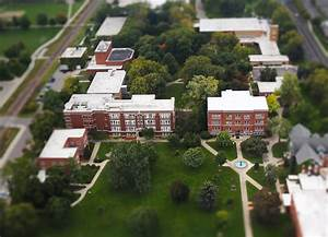 """Goshen College named """"Tree Campus USA"""" for second year ..."""