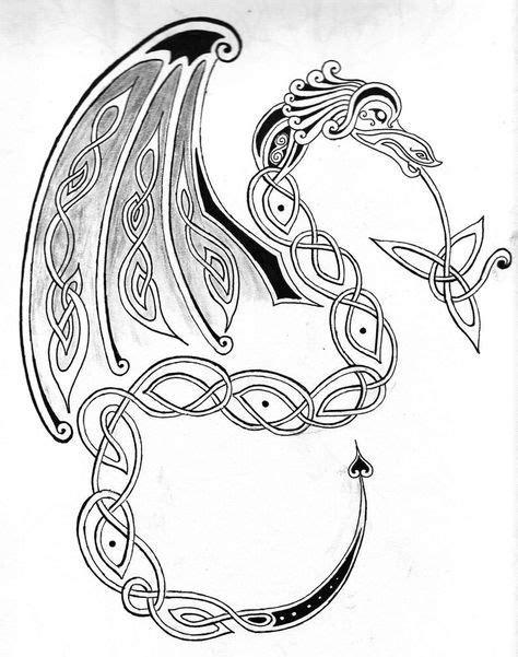 Read Message - insight.rr.com | Celtic | Drachentattoos, Zeichnungen, keltische Knoten