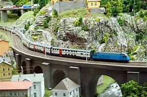 The Miniatur Wunderland Hamburg – The World's Biggest ...