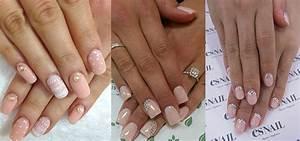 Amazing Wedding Nail Art Designs & Ideas 2014 | Fabulous ...