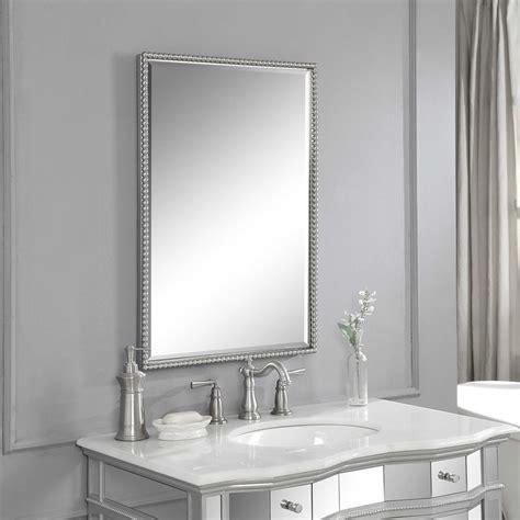 sherise vanity mirror uttermost