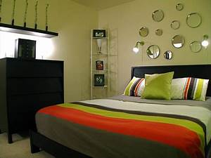 Small, Bedroom, Decorating, Ideas, On, A, Budget