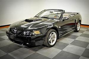 2004 FORD MUSTANG GT CONVERTIBLE - 117081