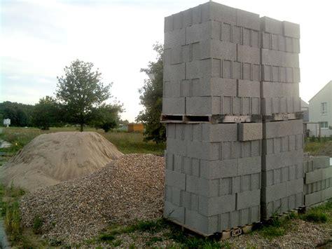 exceptional taille d un parpaing 11 construction maison