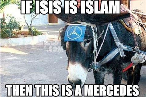 Isis Goat Memes - this meme sums up what isis is to islam metro news
