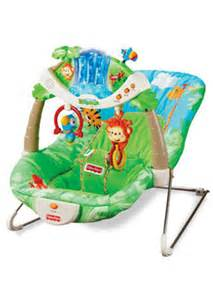Fisher-Price Baby Bouncer Seat