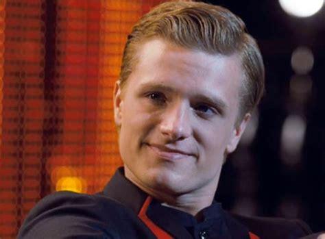 who is katniss named after hunger games sneak peek peeta reveals his love for katniss