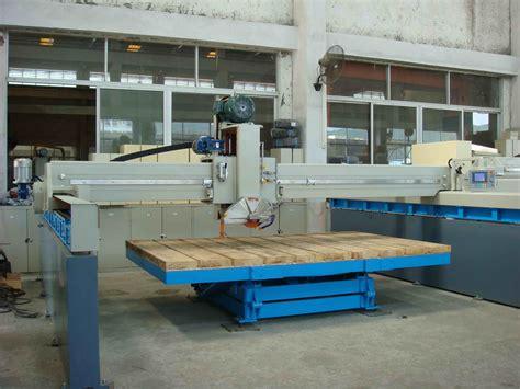 china granite marble kitchen countertop cutting machine