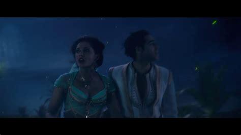 Aladdin 2019 Il Mondo è Mio (Clip Italiana) A Whole New