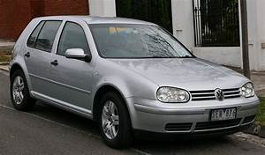 2003 Volkswagen Golf Gti Vr6