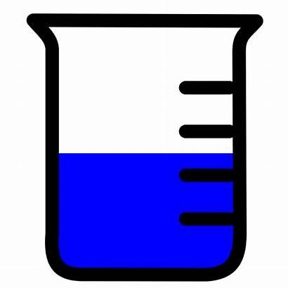 Chemistry Beaker Clipart Clip Clipartix
