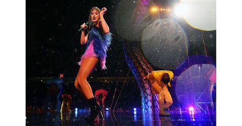Taylor Swift Sydney Concert in the Rain November 2018 ...
