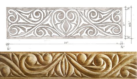 african style carved panels carved panel decor