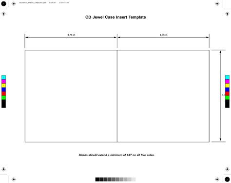 cd cover template cyberuse