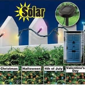 colored solar lights colored solar lights