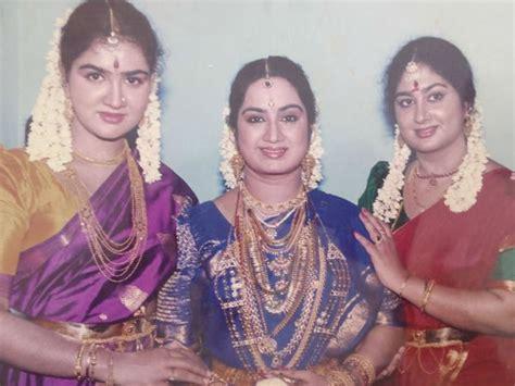 film actress kalpana daughter kalpana rare and unseen photos filmibeat
