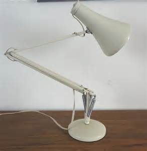 Lamp On Sale by Antiques Atlas Retro Herbert Terry Anglepoise Lamp