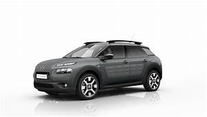 Citroen C4 Cactus Avis : citroen c4 cactus onetone will be available in three color combinations drivers magazine ~ Gottalentnigeria.com Avis de Voitures