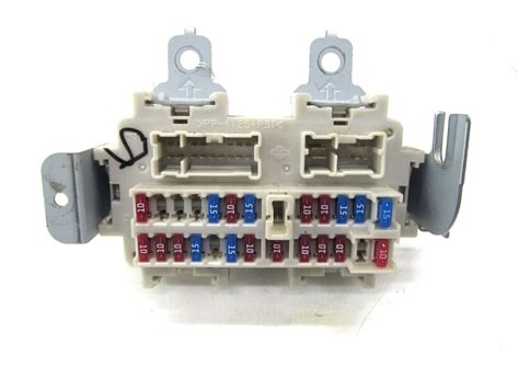 Fuse Box In Nissan 350z by 2006 2008 Nissan 350z Coupe Oem Left Front Interior