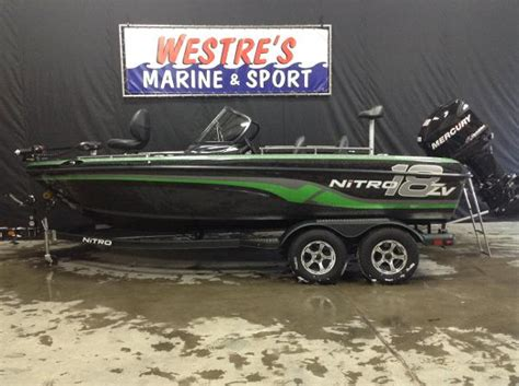 Bass Tracker Boats For Sale Mn by New And Used Boats For Sale In Minnesota