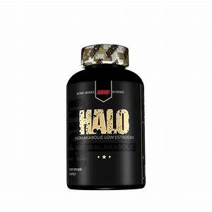 Redcon1 Halo Review  Does It Promote Lean Muscle Growth