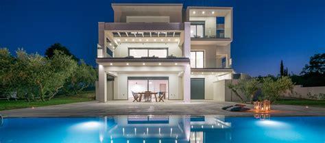 Bianca Luxury Villa  Akrotiri  Zakynthos Luxury Villas