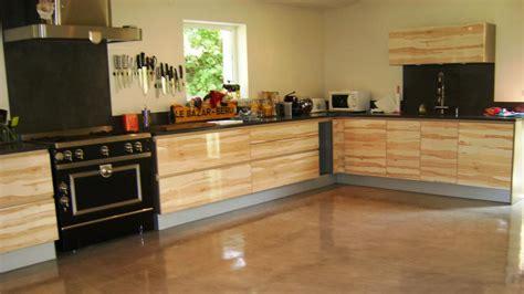 recouvrir un carrelage de cuisine recouvrir carrelage cuisine plan de travail idee deco